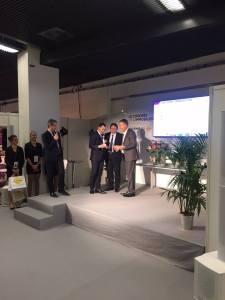 Trophée de l'Innovation 2015 - FNAIM